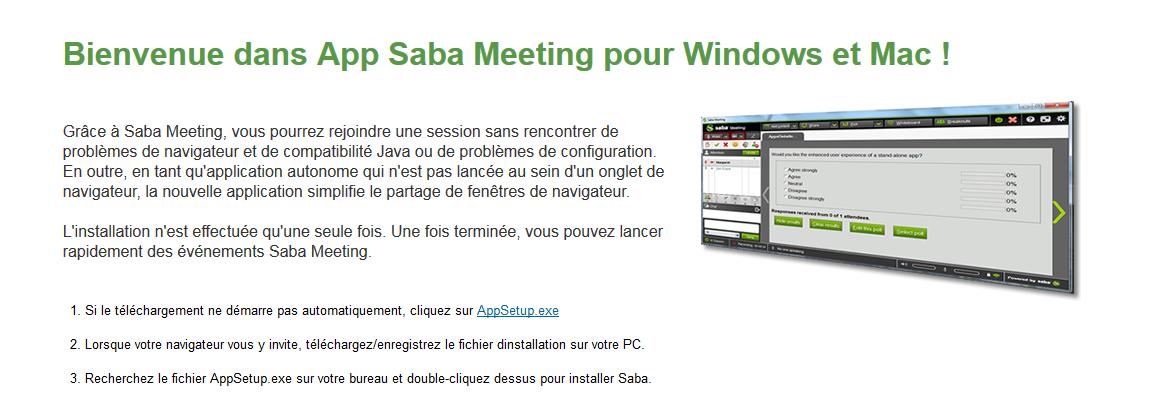 meeting windows app